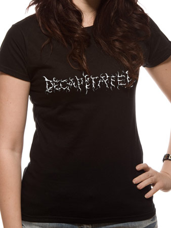 Decapitated (Logo) T-shirt