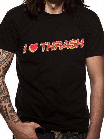 Earache (Thrash) T-shirt
