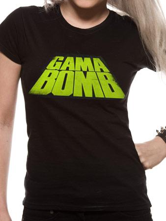 Gama Bomb (Logo) T-shirt