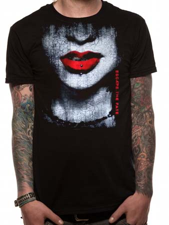 Escape The Fate (Lips) T-shirt
