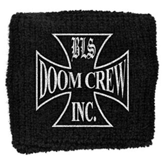 Black Label Society (Doom Crew) Sweatband