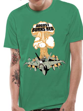 August Burns Red (F14) T-shirt