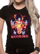 Black Veil Brides (Infe) T-shirt Thumbnail 2