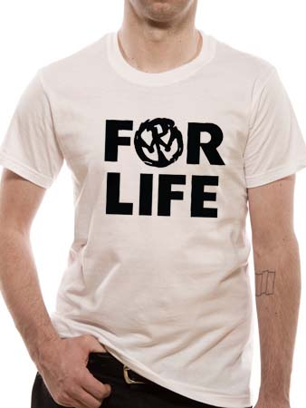 Pennywise (For Life) T-shirt