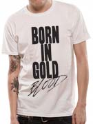 Kids In Glass Houses (Born In Gold Blood) T-shirt Thumbnail 2