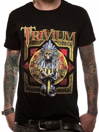 Trivium (Tribal) T-shirt