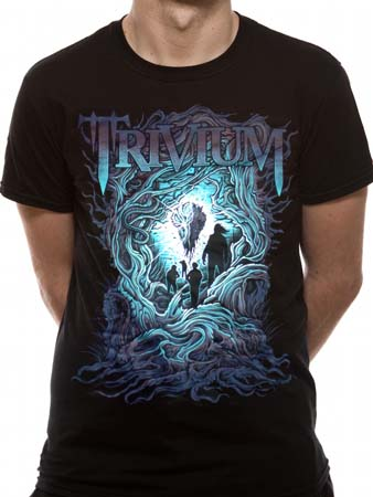 Trivium (Dark Forest) T-shirt