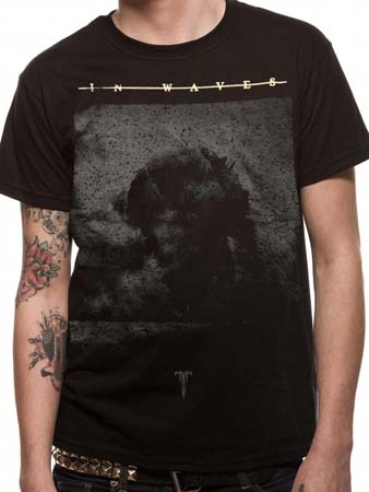 Trivium (In Waves Orb) T-shirt