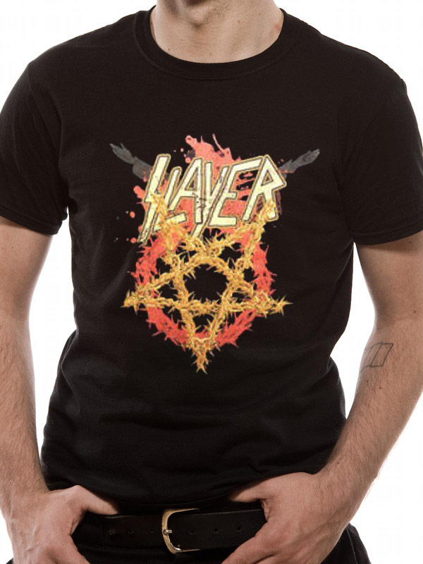 Slayer (Thorns) T-Shirt