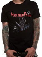Hammerfall (Infected) T-shirt