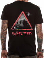 Hammerfall (Infected) T-shirt Thumbnail 2