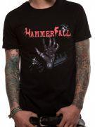 Hammerfall (Infected) T-shirt Thumbnail 3