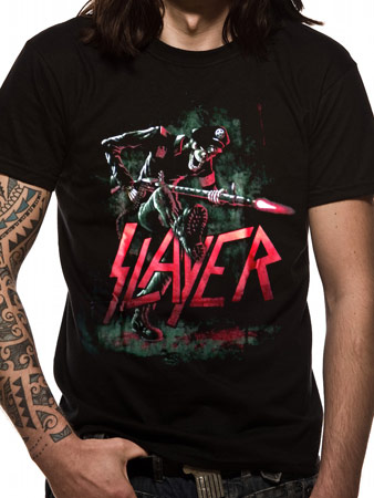 Slayer (Das Boot) T-Shirt Thumbnail 1