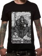 Funeral For A Friend (Castles) T-shirt Thumbnail 2