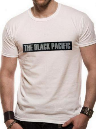 Black Pacific (The System) T-shirt Preview