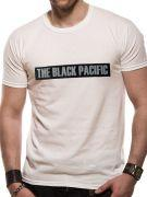 Black Pacific (The System) T-shirt Thumbnail 3