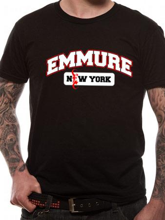 Emmure (NY) T-shirt
