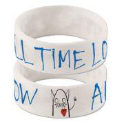 All Time Low (Logo) Wristband Thumbnail 2