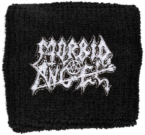Morbid Angel (Logo) Wristband