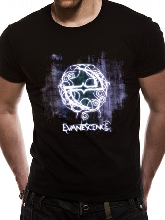 Evanescence (Show) T-Shirt Preview