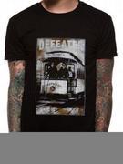 Defeater (NJ Transit) T-shirt