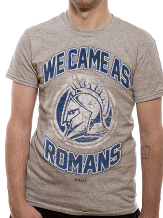 We Came As Romans (Soldier) T-shirt