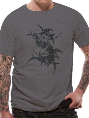 Sepultura (Logo) T-shirt