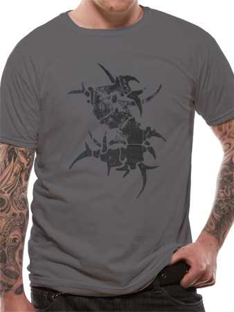 Sepultura (Logo) T-shirt