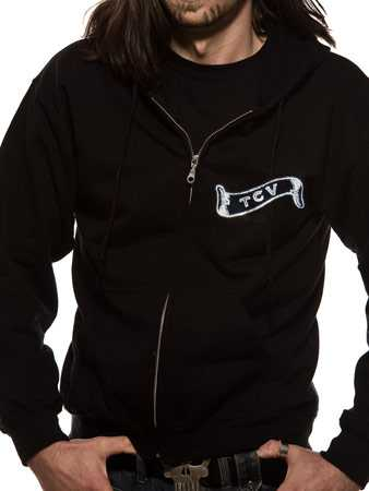 Them Crooked Vultures (Bricks) Hoodie