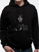 Black Veil Brides (Andy Six) Hoodie Thumbnail 2