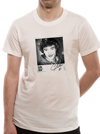 One Direction (liam Solo) T-shirt