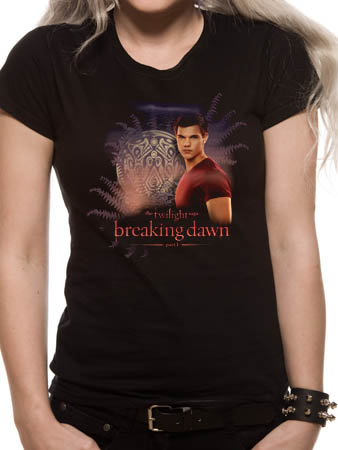 Twilight (Jacob Tattoo) T-shirt