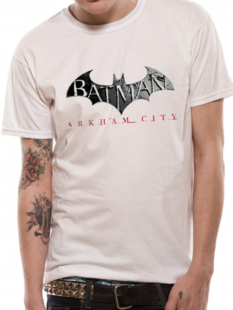 Batman (logo) T-shirt