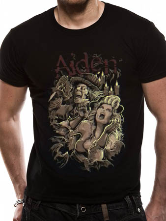 Aiden (Jack The Ripper) T-shirt