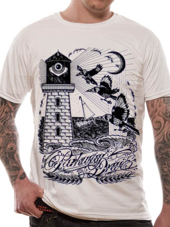 Parkway Drive (Lighthouse) T-shirt