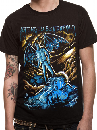 Avenged Sevenfold (Going Nowhere) T-shirt