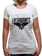 Lostprophets (Weapons) T-shirt Thumbnail 3