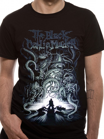 Black Dahlia Murder (The Mist) T-shirt
