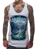 Of Mice & Men (Ice Age) Vest