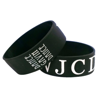 Dance Gavin Dance (WWJCD) Wristband