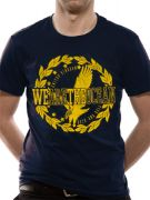 We Are The Ocean (Eagle) T-Shirt Thumbnail 2
