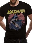 "Batman (Wall Spotlight) T-shirt : Large (40-42"")"