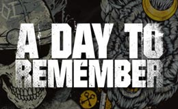 Buy A Day To Remember T-shirts and Merchandise