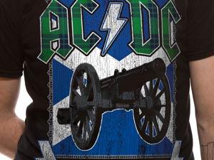 AC/DC Tour Range