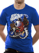 A Day To Remember (Eyecycle) T-shirt