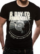 A Day To Remember (Broken Record) T-shirt