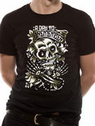 A Day To Remember (Death Skull) T-shirt