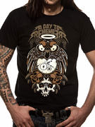 A Day To Remember (Owl) T-shirt