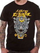 A Day To Remember (WolfCasket) T-shirt