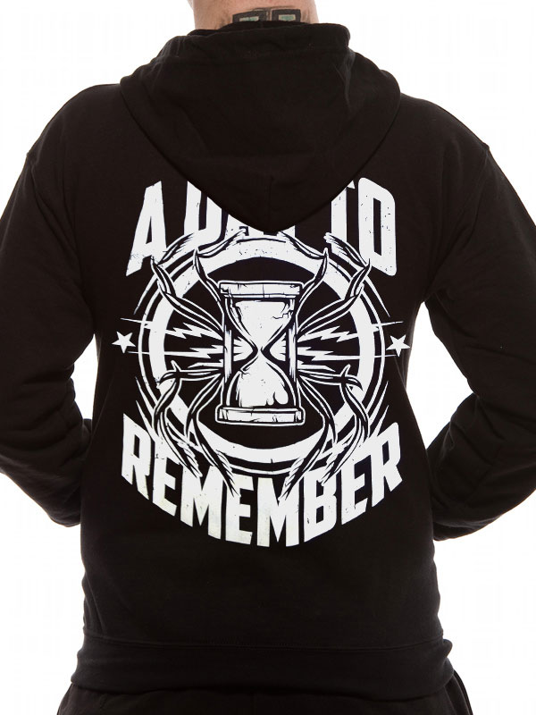 A day to remember hoodies